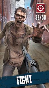 Walking Dead Our World MOD APK 15.0.2.3498 3