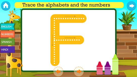 Kindergarten Kids Learning: Fun Educational Games 4