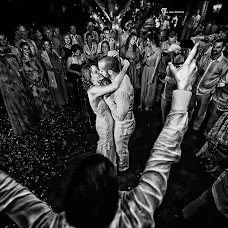 Hochzeitsfotograf John Palacio (johnpalacio). Foto vom 28.11.2017