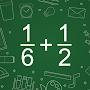 Премиум Adding Fractions Math Game временно бесплатно