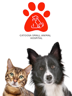 Catoosa Small Animal Hospital- screenshot thumbnail