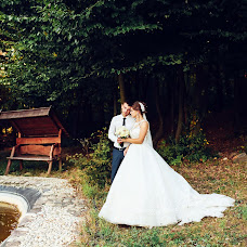 Wedding photographer Vladislav Ziynich (iphoto2016). Photo of 16.11.2016