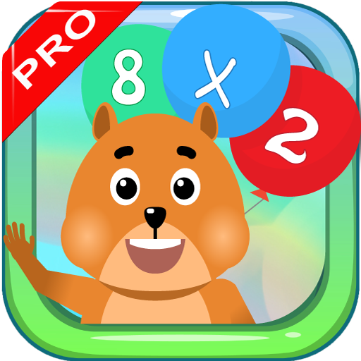 Times Tables and Friends, learn effective as a pro