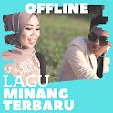 Lagu Minang Terbaru Offline icon