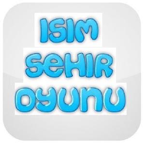 İsim Şehir Hayvan Bitki Oyunu for PC and MAC