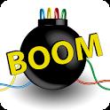 Boom Quiz icon