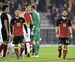 'Chelsea ziet bui al hangen in verband met Hazard en klopt aan bij club Dries Mertens'
