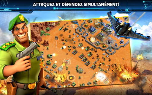 Télécharger This Means WAR! APK MOD (Astuce) screenshots 1