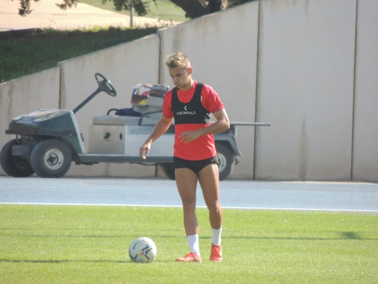 Fran Villalba.