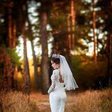 Wedding photographer Dmitriy Davydov (Davidoff). Photo of 31.01.2016