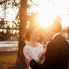 Wedding photographer Anna Nikolaeva (Nikolaeva1). Photo of 16.02.2018