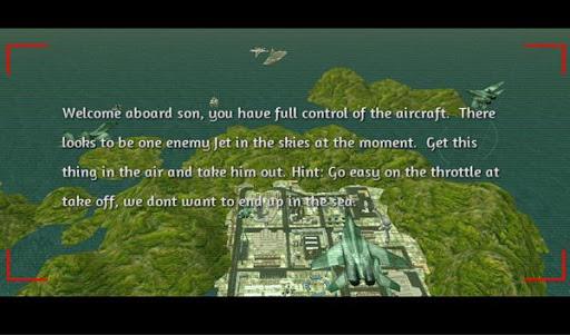 噴氣戰鬥機3D