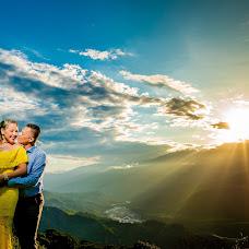 Wedding photographer Nicolas Molina (nicolasmolina). Photo of 03.10.2018