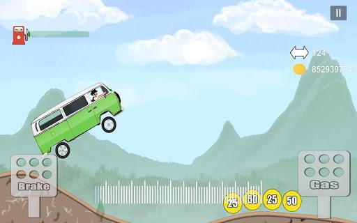 Car Mountain Hill Driver - Climb Racing Game 1.0.1 screenshots 7