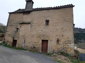 maison à Balsièges (48)