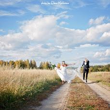 Wedding photographer Elena Korlunova (amaflos). Photo of 07.12.2016