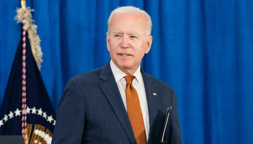 Biden says cyberattack could set off 'shooting war with major power' – here's the video