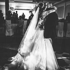 Wedding photographer Valentina Piksanova (valiashka). Photo of 11.01.2017