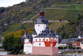 Photo: Pfalz Castle