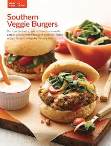 Vegetarian Today- screenshot thumbnail