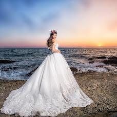 Wedding photographer Özcan Özen (ozcanozen). Photo of 06.10.2017