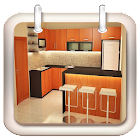Modern Kitchen Set icon