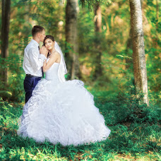 Wedding photographer Lyudmila Sukhova (pantera56). Photo of 09.11.2014