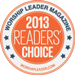 2013 Readers Pick Badge