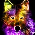 3D Animales salvajes icon