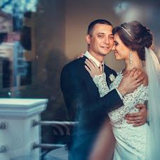 Wedding photographer Anna Vikhastaya (AnnaVihastaya). Photo of 24.06.2017
