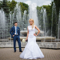 Wedding photographer Artur Yangirov (Martyn). Photo of 21.07.2014