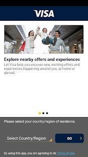 Visa AP Commercial Offers - náhled