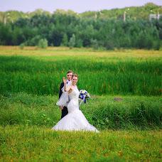 Wedding photographer Evgeniya Klepinina (fotoklepa). Photo of 25.01.2015