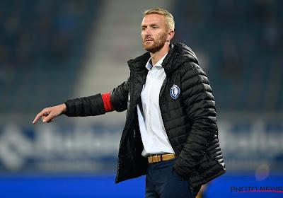 """Hein Vanhaezebrouck sur la situation de Gand: """"Il ne faut pas pointer les entraîneurs"""""""