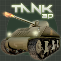 Tank War Battle 3D Game icon