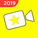 Video Editor for Youtube & Video Maker - My Movie icon