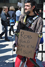 Photo: Rob Ford can do what?