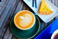 石牆仔內咖啡