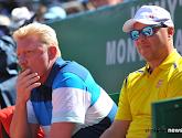 Boris Becker en Nick Kyrgios ruziën op Twitter over gedrag van Alexander Zverev