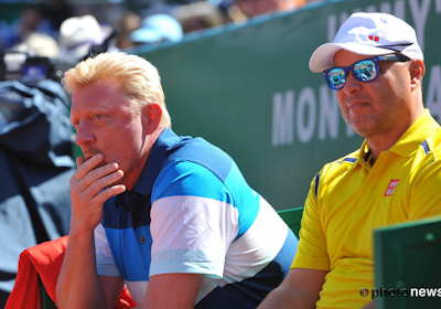 Gedrag van Zverev blijft voor beroering zorgen: Boris Becker gaat in de clinch met Nick Kyrgios en noemt hem 'een rat'