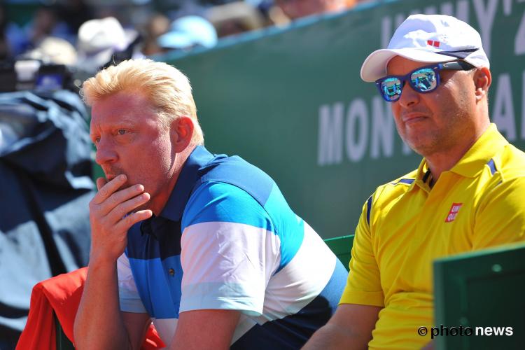 """Boris Becker blikt terug op befaamde 'bezemkamer-affaire' en bespreekt rechtszaken: """"28 keer onschuldig"""""""