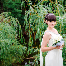Wedding photographer Evgeniya Gergel (JaineShane). Photo of 09.08.2014