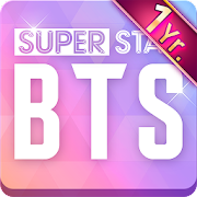 SuperStar BTS