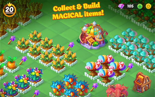 EverMerge: Merge Heroes to Create a Magical World 1.12.2 screenshots 11