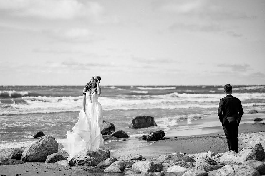 Wedding photographer Donatas Ufo (donatasufo). Photo of 09.10.2019