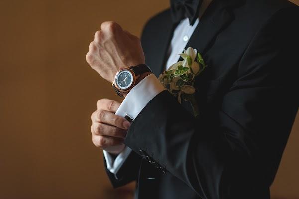 Wedding photographer Lorand Szazi (LorandSzazi). Photo of 11.10.2017