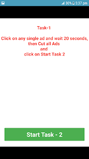 Watch and Earn Extra Cash - náhled