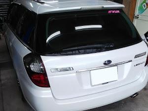 レガシィツーリングワゴン BP5 H17 GTのカスタム事例画像 とーりぃさんの2019年09月06日20:19の投稿