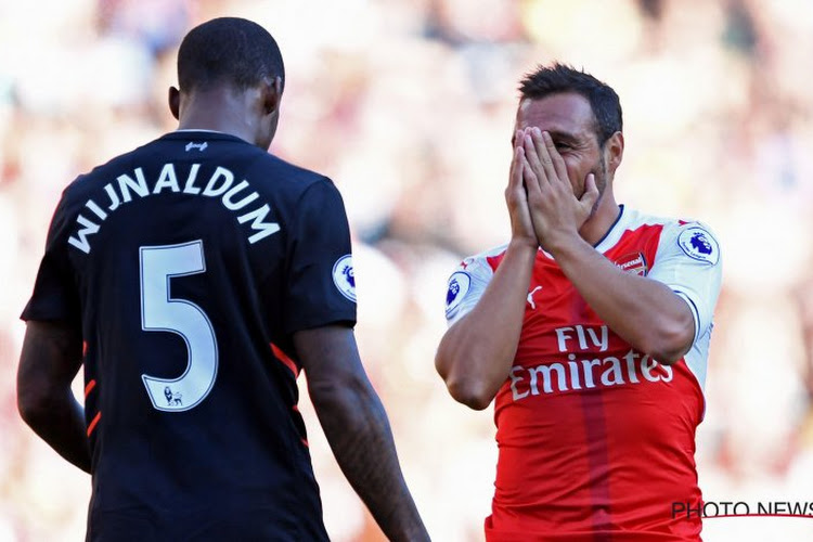 """Wenger inquiet: """"C'est la pire blessure que j'ai vue"""""""