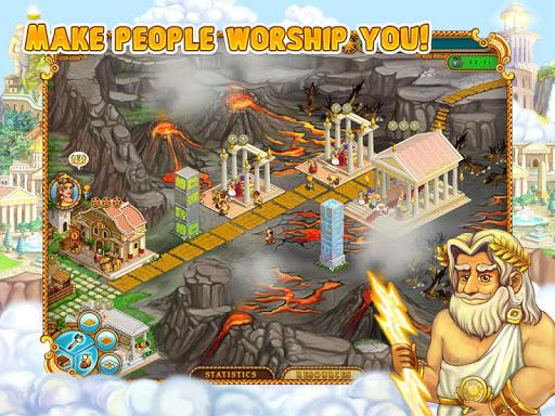 All My Gods (Freemium) screenshot 11